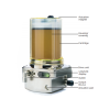 Lubricus lubrication System Type LUB-V-1