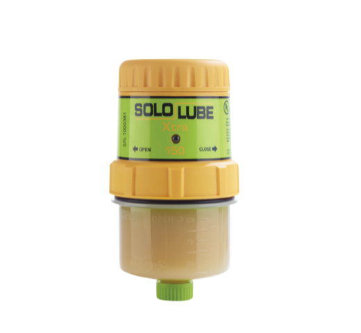 Sololube (Battery Power 6.0V, 7.5 Bar) 150 Xtra cm3 +
