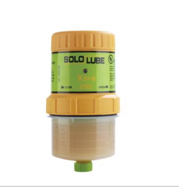 Sololube (Battery Power 6.0V, 7.5 Bar) 250 cm3