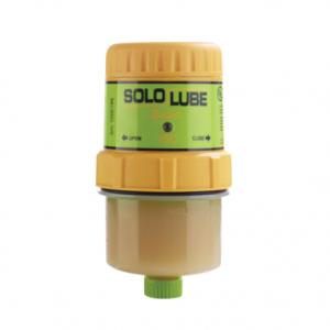 Sololube (Battery Power 6.0V, 7.5 Bar) 150 cm3 (cubic-centimeter)