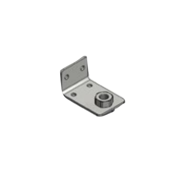 Mounting Bracket for LUB5 Lubricator