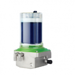 Lubricus Lubrication System Type D with2 Outlets