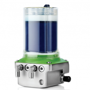 Lubricus Lubrication System Type D with2/4 Outlets