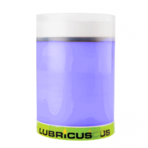 Lubricus Cartridges With High Pressure Grease