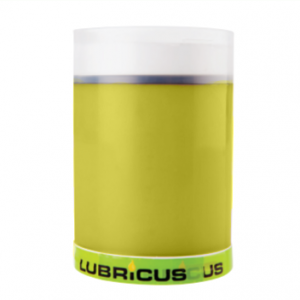 Lubricus Cartridges With Biodegradable Oil
