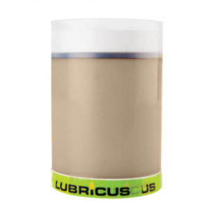 Lubricus Cartridges With Biodegradable Grease
