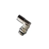 Lubricus Hose Adapter M8 Angled