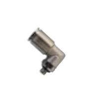 Lubricus Hose Adapter M5 Angled