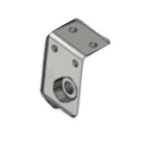 Mounting Bracket for LUB5 Lubricator