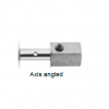 Axis Angled M8-M10x1-40mm
