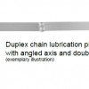 Straight Lubrication Gear Module 2