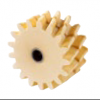 Inclined Right Lubrication Gear Module 2