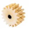 Straight Lubrication Gear Module 3