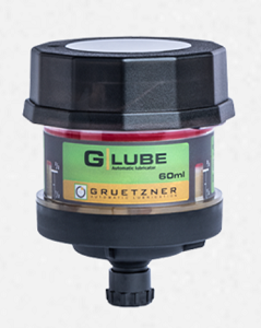 G-LUBE 60 Empty (self-filling)